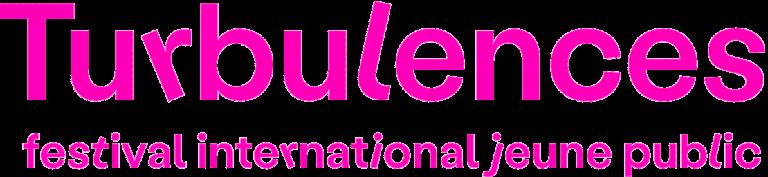 Logo Turbulences